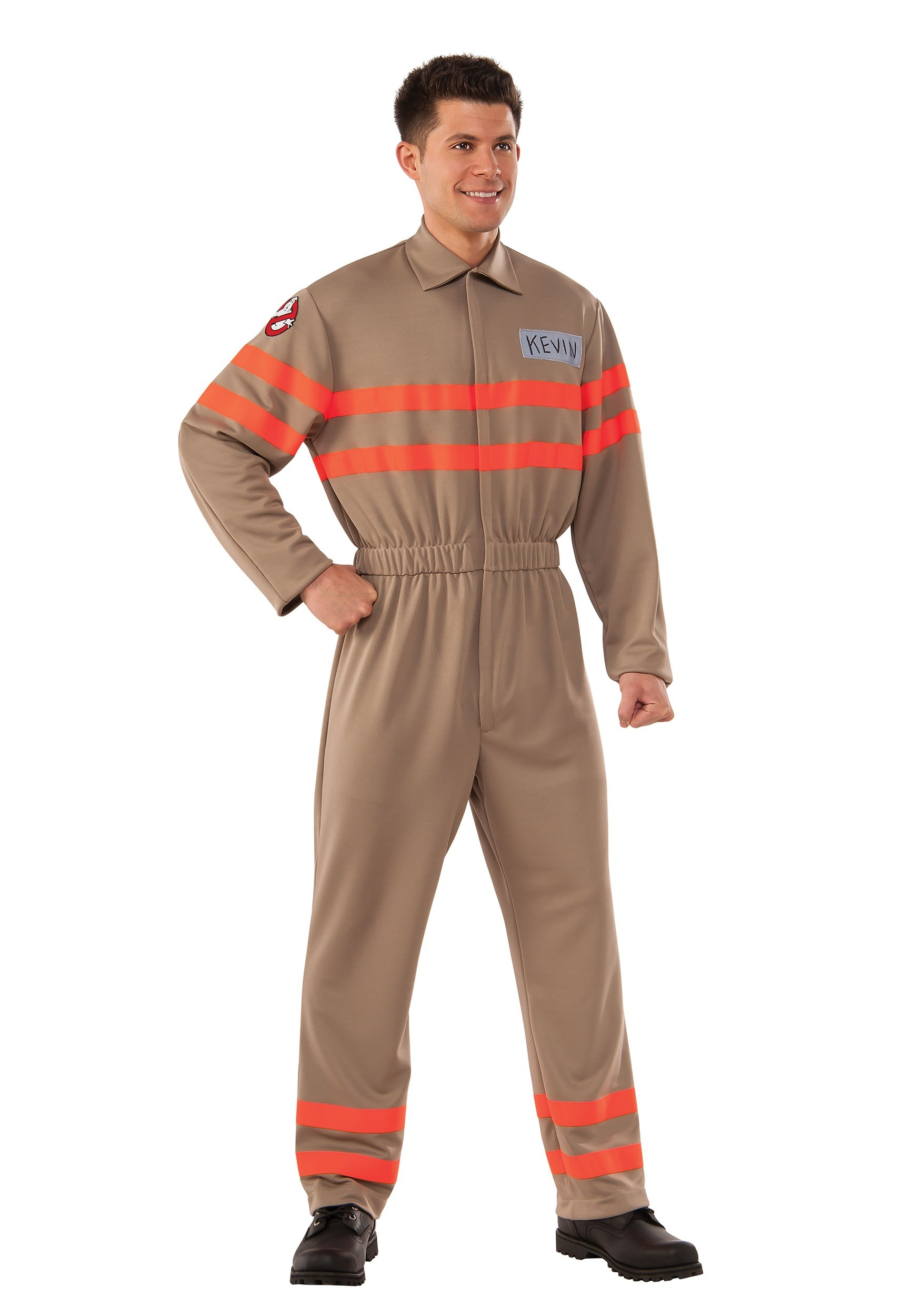 c2d36b86f6b Adult Kevin Ghostbusters Movie Costume