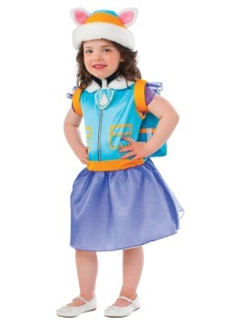 Paw Patrol Everest Costume