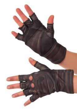 Child Civil War Captain America Gloves