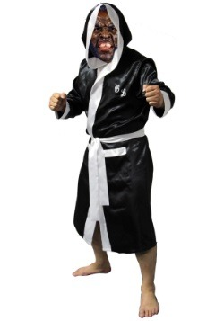 Adult Rocky Clubber Lang Robe