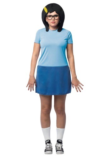 Adult Bob's Burgers Tina Costume