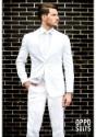 Men's OppoSuits White Knight Suit