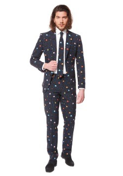 Men's Pacman Suit