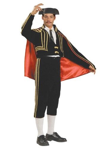 Adult Matador Costume