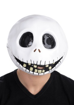 Adult Jack Skellington Mask