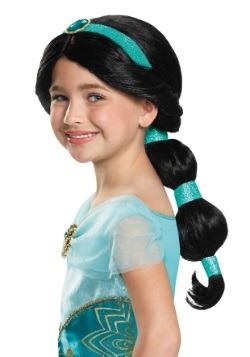 Child Jasmine Wig