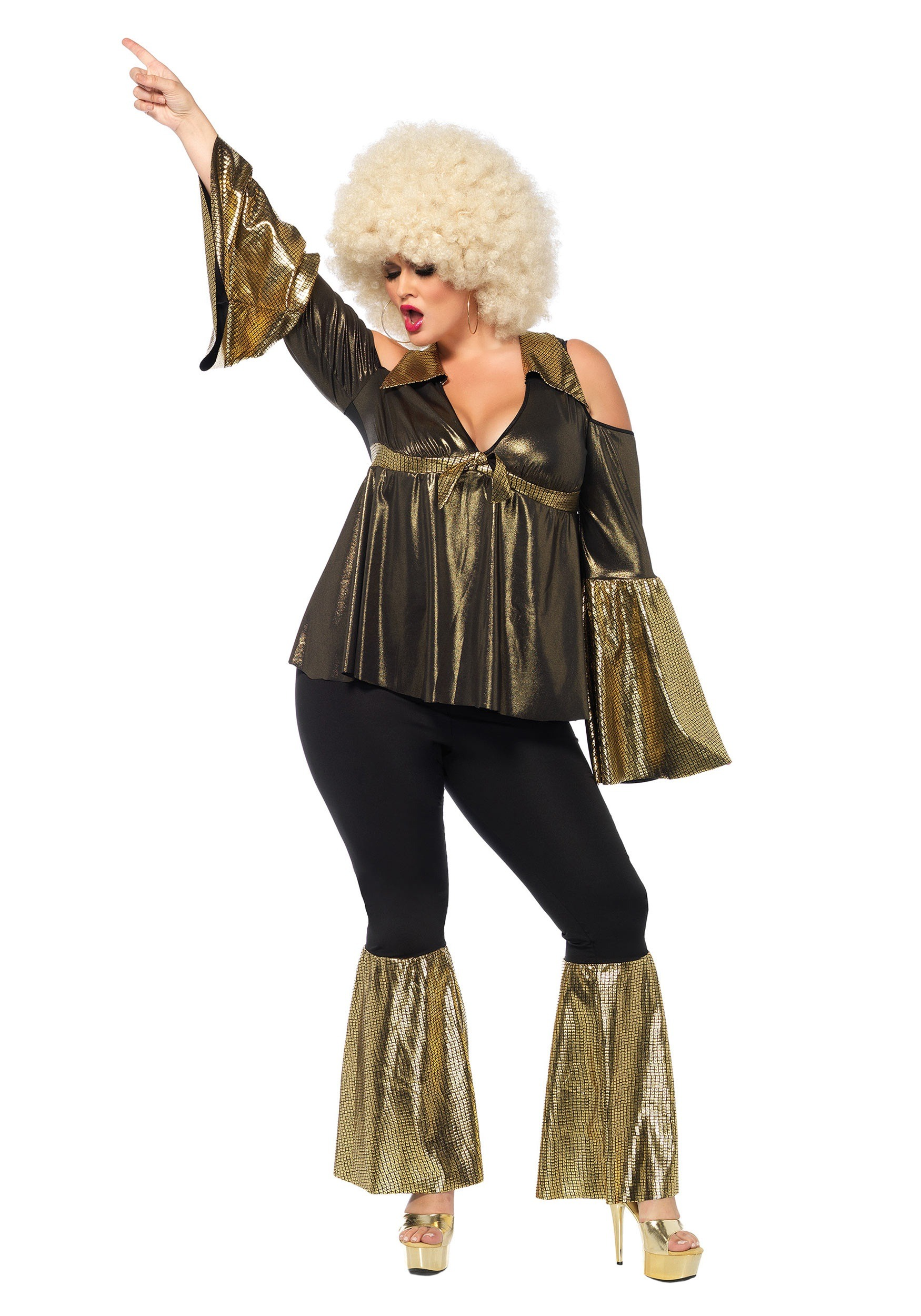 514d9096a76 70s Costumes   Outfits For Halloween - HalloweenCostumes.com ...