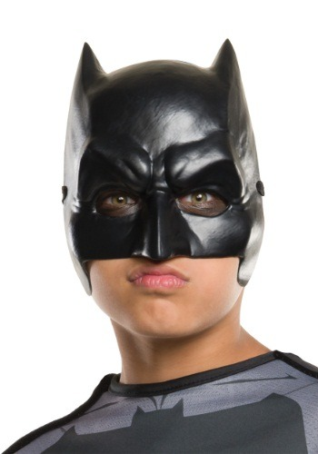 Dawn of Justice Child Affordable Batman Mask