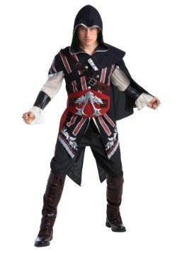 Assassins Creed: Ezio Deluxe Adult Costume