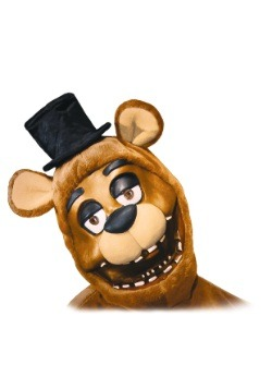 FNAF 3/4 Freddy Adult Mask