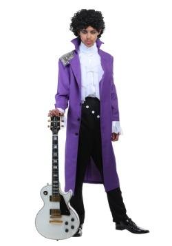 Purple Rock Legend Costume