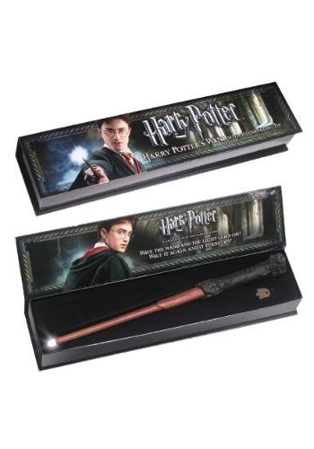 Harry Potter Illuminating Wand
