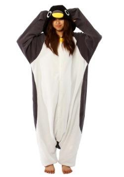 Penguin Kigurumi