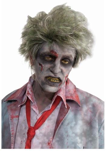 Grave Zombie Wig