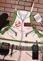Ghostbusters Peter Venkman Uniform Apron
