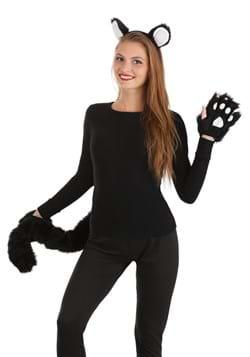 Deluxe Black Cat Kit
