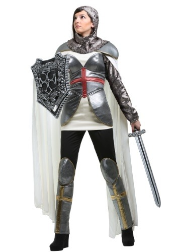 Women's Joan of Arc