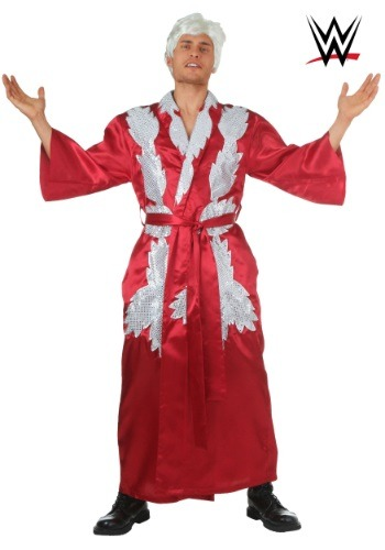 Plus Size Ric Flair Costume