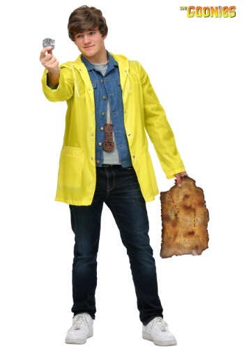 The Goonies Mikey Men's Costume