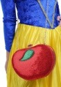 Rhinestone Apple Purse