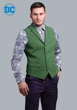 The Joker Suit Vest (Authentic)