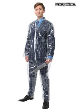 Hannibal Lecter Kill Suit