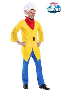 Adult Rice Krispies Snap Costume