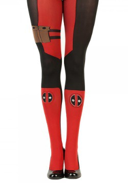 Marvel Deadpool Tights