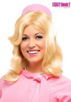 Women's Legally Blonde 2 Elle Woods Wig