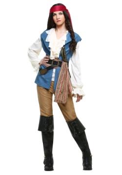 Seven Seas Sweetie Womens Costume