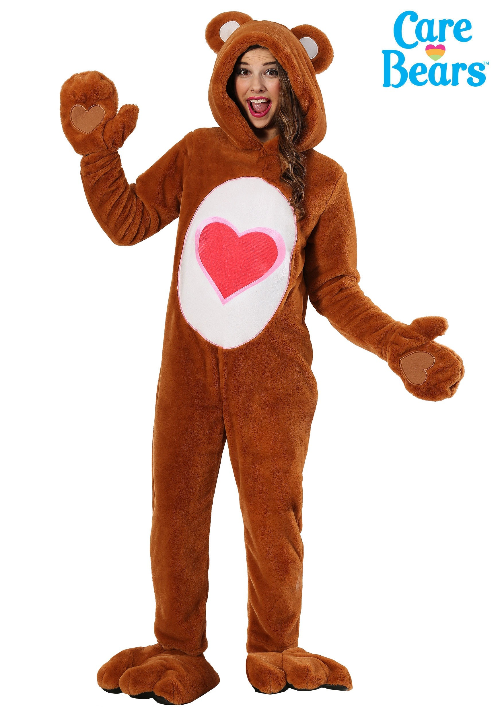 Adult care bear costumes