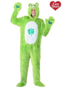 ae968275b Care Bears Adult Classic Good Luck Bear Costume
