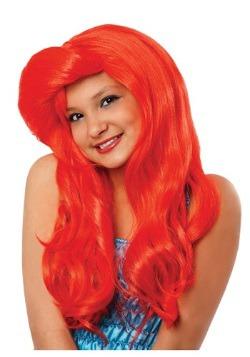 Kids Mermaid Wig