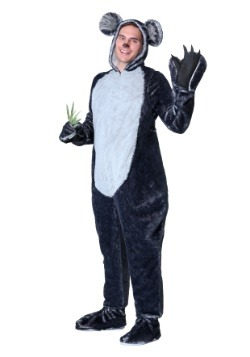 Adult Koala Bear Costume