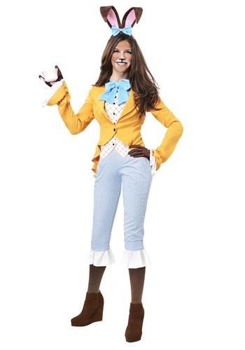 March Hare Womens Costume