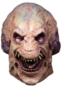 Pumpkinhead Adult Mask