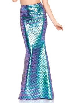 Deluxe Womens Mermaid Tail