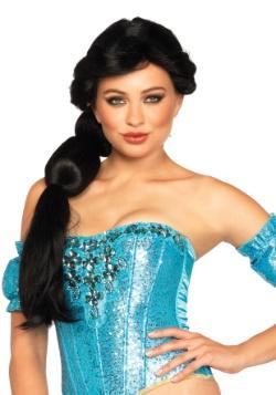 Womens Jasmine Wig