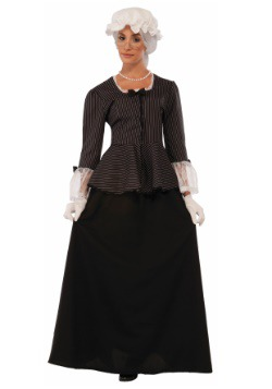 Women's Martha Washington Costume