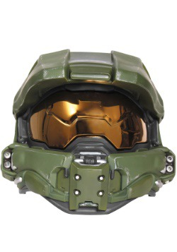 Master Chief Light Up Kids Helmet