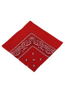 Red Bandana