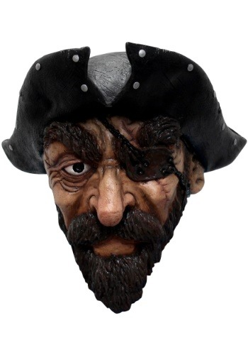 Pirate Adult Mask