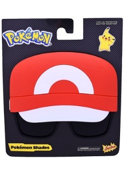Pokemon Ash Ketchum Sunglasses