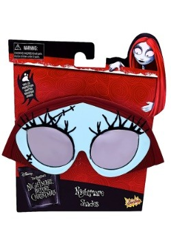 Nightmare Before Christmas Sally Sunglasses