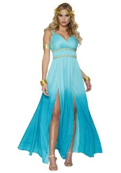 Goddess Aphrodite Costume
