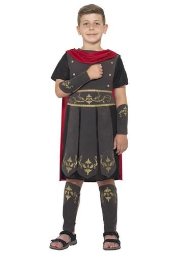 Boys Roman Soldier Costume