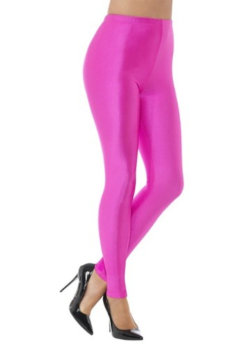 Women's Pink Leggings