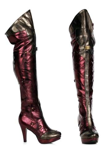 Wonder Hero Women's Boots