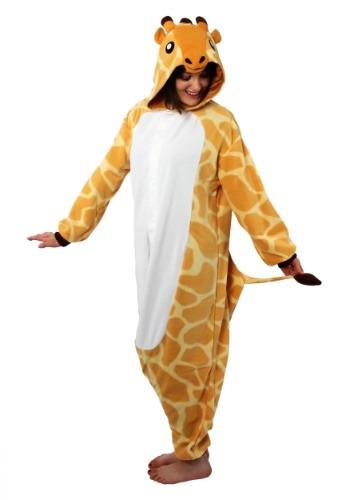Adult Giraffe Kigurumi