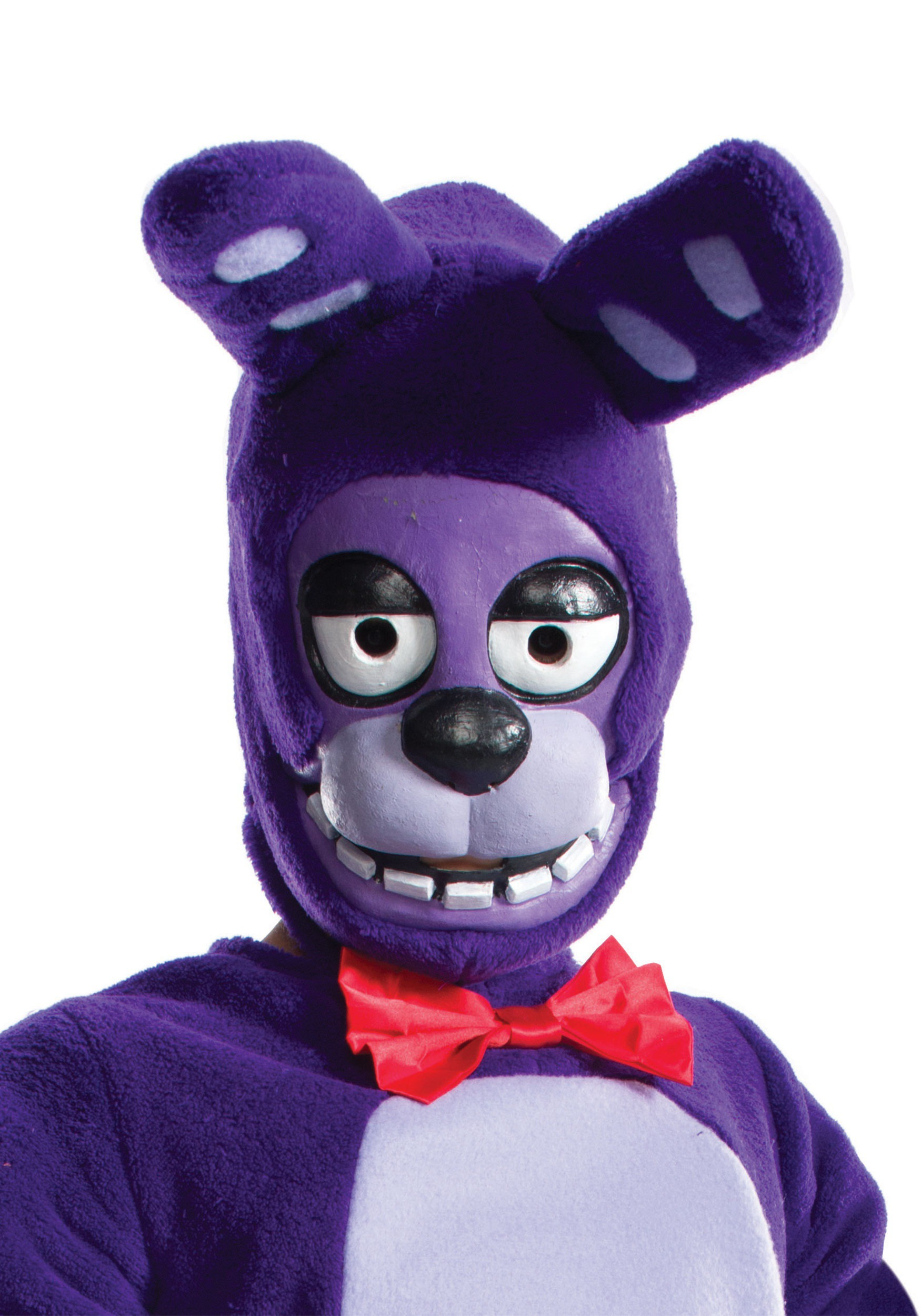 Five Nights At Freddy S Bonnie Mask For Kids